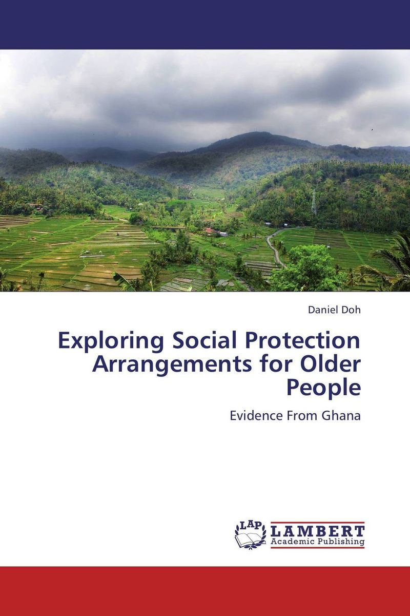 Exploring Social Protection Arrangements for Older People the viabilities of musyarakah as social protection mechanism