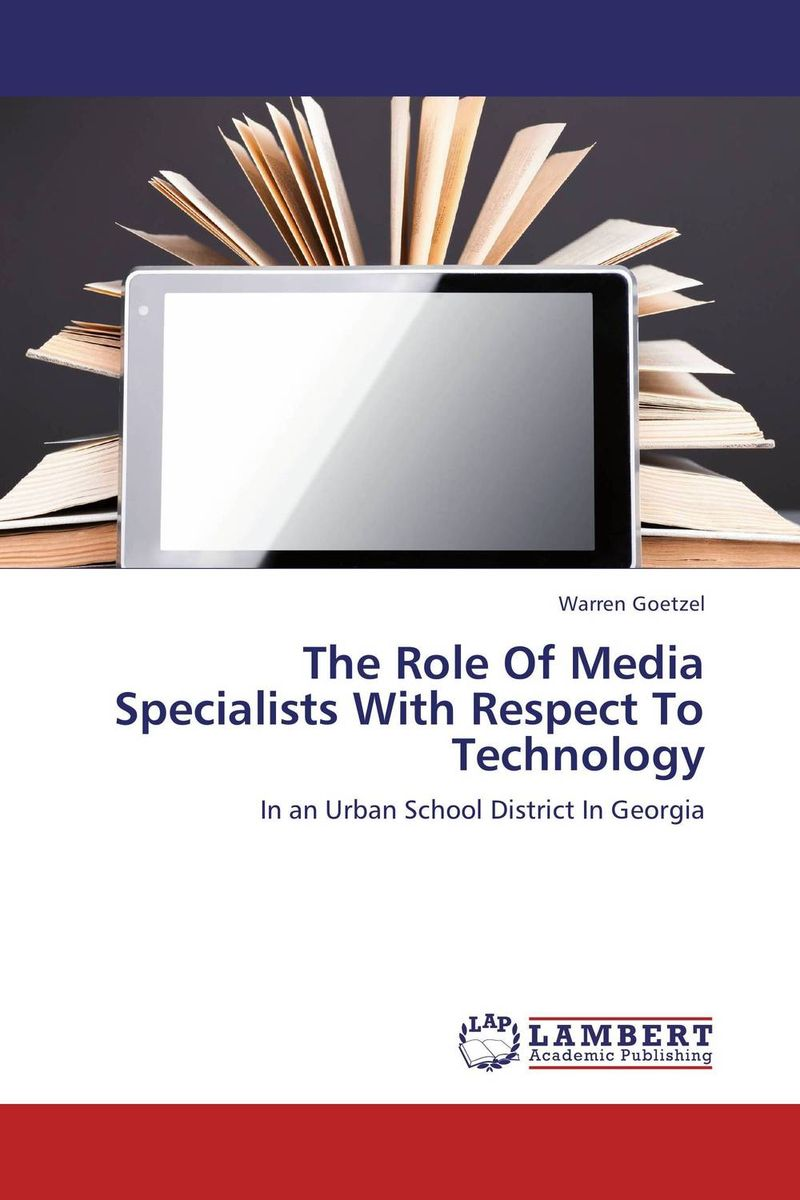 The Role Of Media Specialists With Respect To Technology a decision support tool for library book inventory management