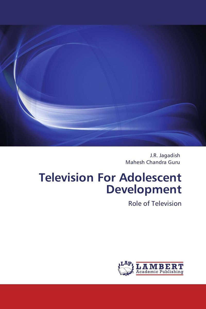 Television For Adolescent Development affair of state an