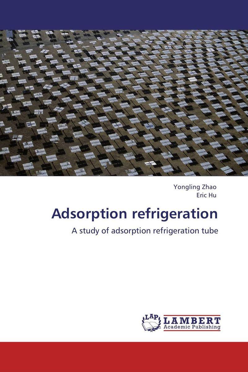 Adsorption refrigeration johan marigny heat recovery in supermarket refrigeration