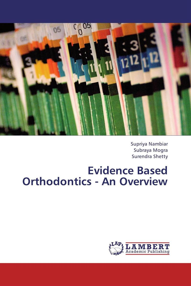 Evidence Based Orthodontics - An Overview overview of web based business