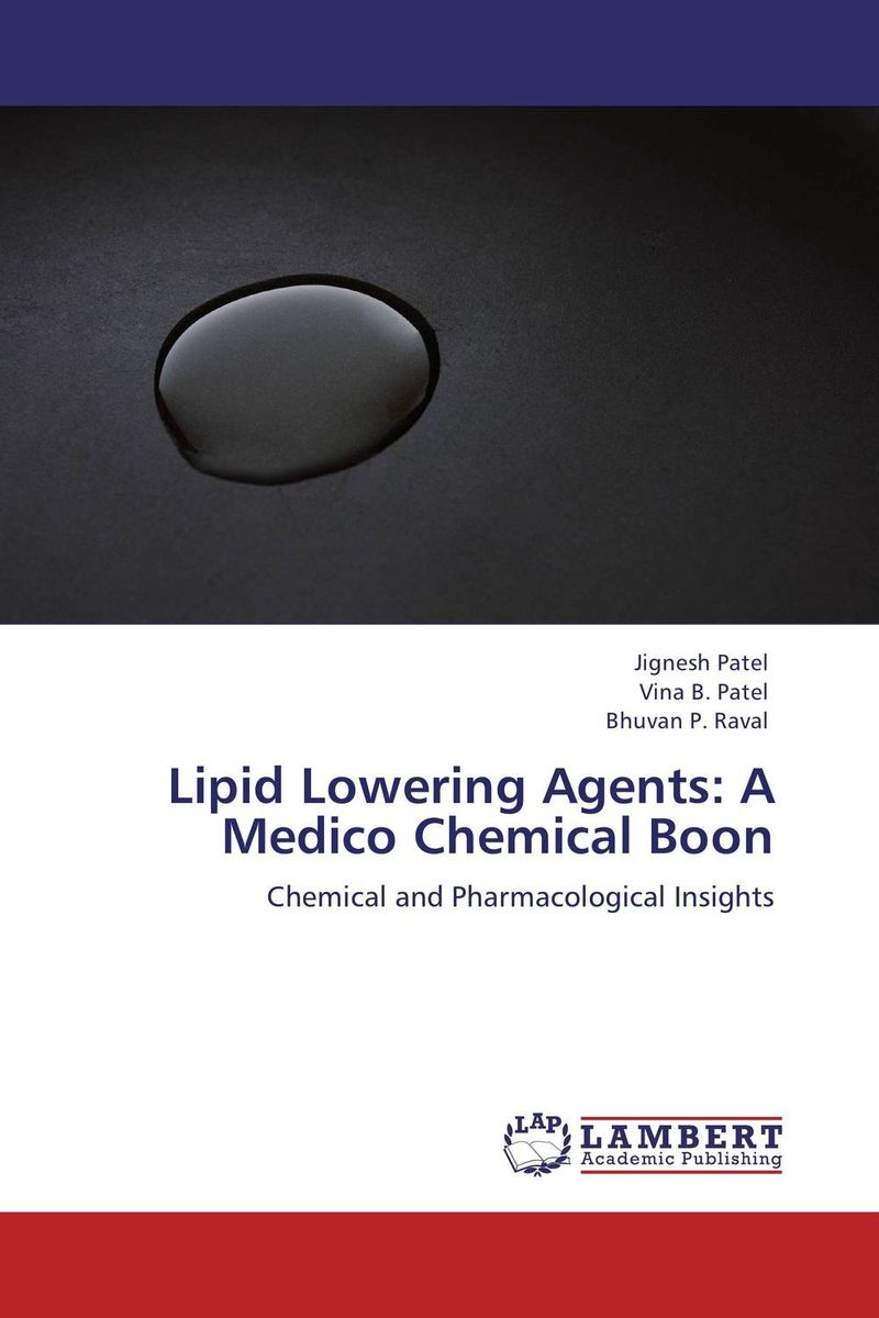 Lipid Lowering Agents: A Medico Chemical Boon catalog of teratogenic agents first edition