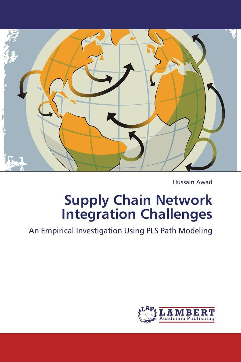 Supply Chain Network Integration Challenges robert davis a demand driven inventory optimization and replenishment creating a more efficient supply chain