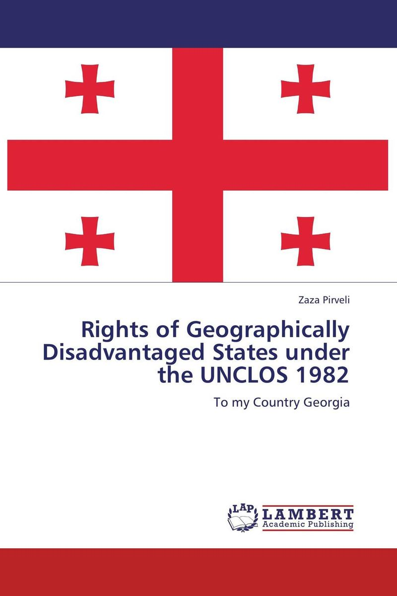 Rights of Geographically Disadvantaged States under the UNCLOS 1982 tobias h keller telecommunications law under the light of convergence