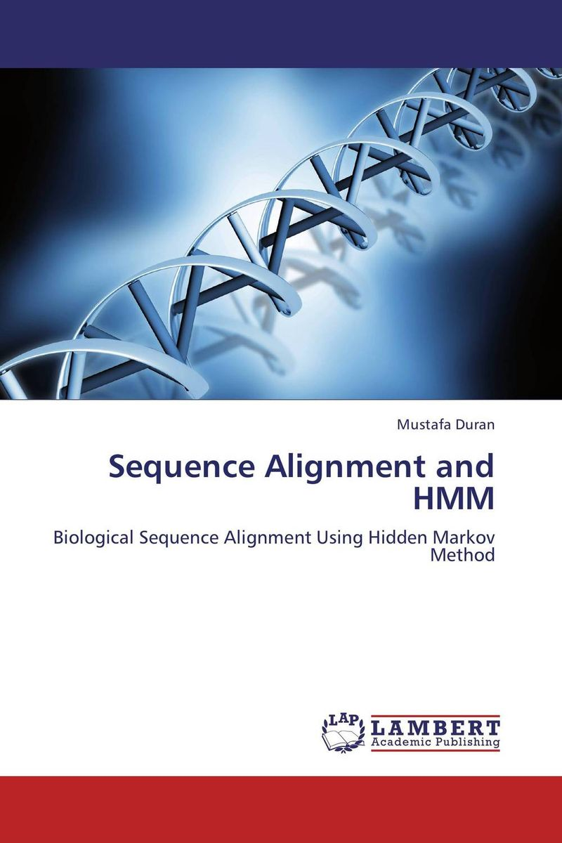 Sequence Alignment and HMM rakesh kumar tiwari and rajendra prasad ojha conformation and stability of mixed dna triplex