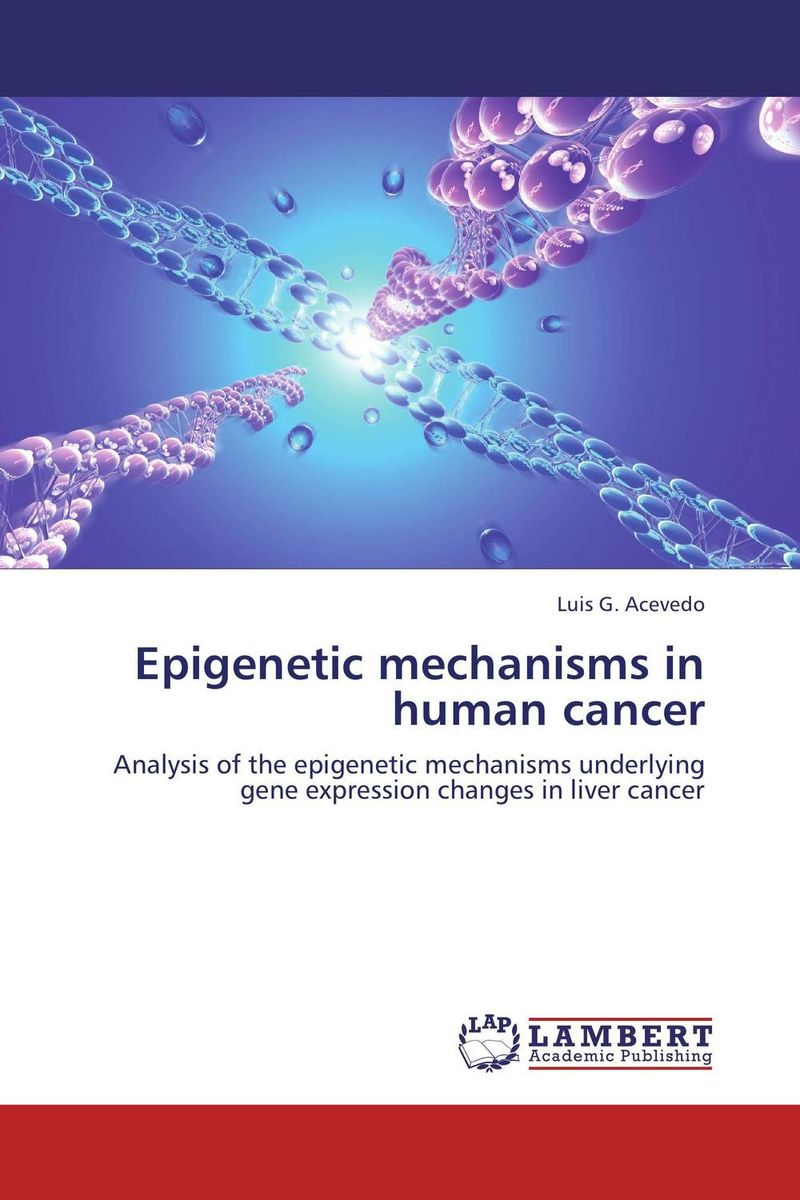 Фото Epigenetic mechanisms in human cancer cervical cancer in amhara region in ethiopia