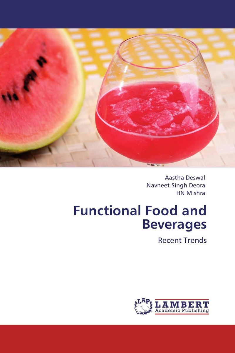 Functional Food and Beverages