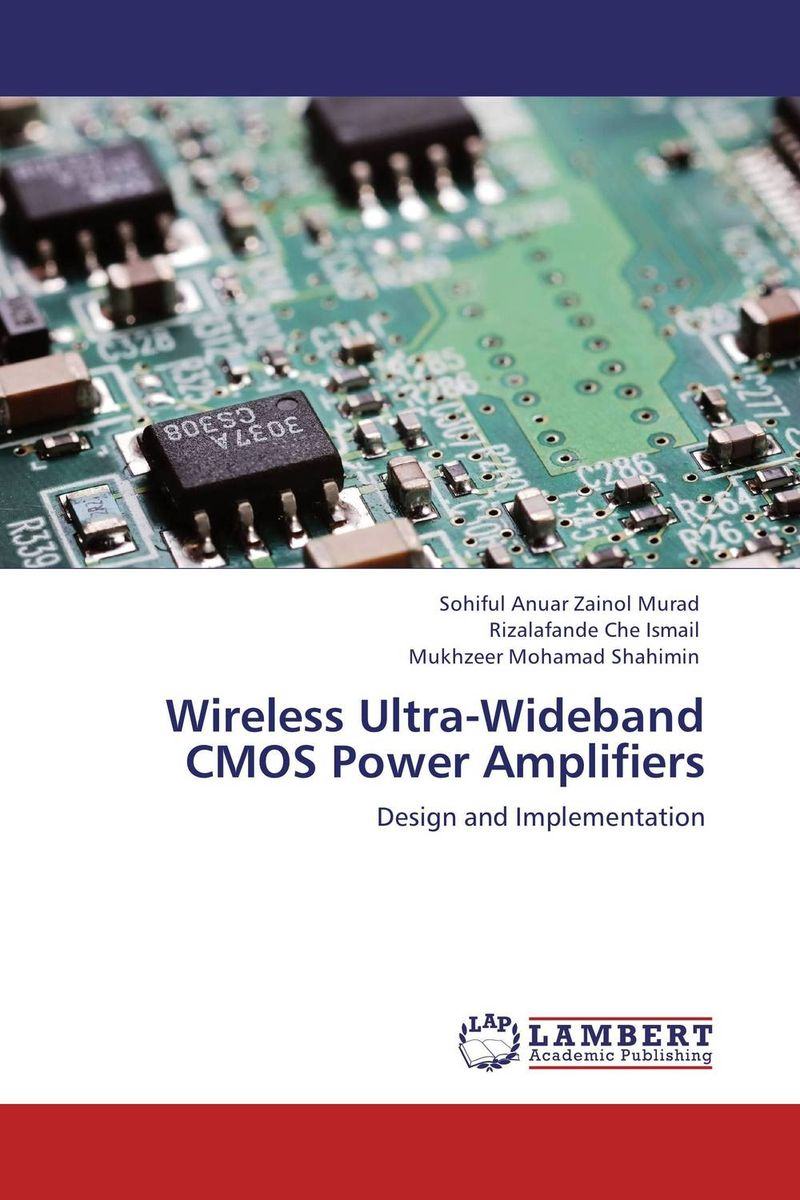 Wireless Ultra-Wideband CMOS Power Amplifiers ultra wideband communications systems structure and design