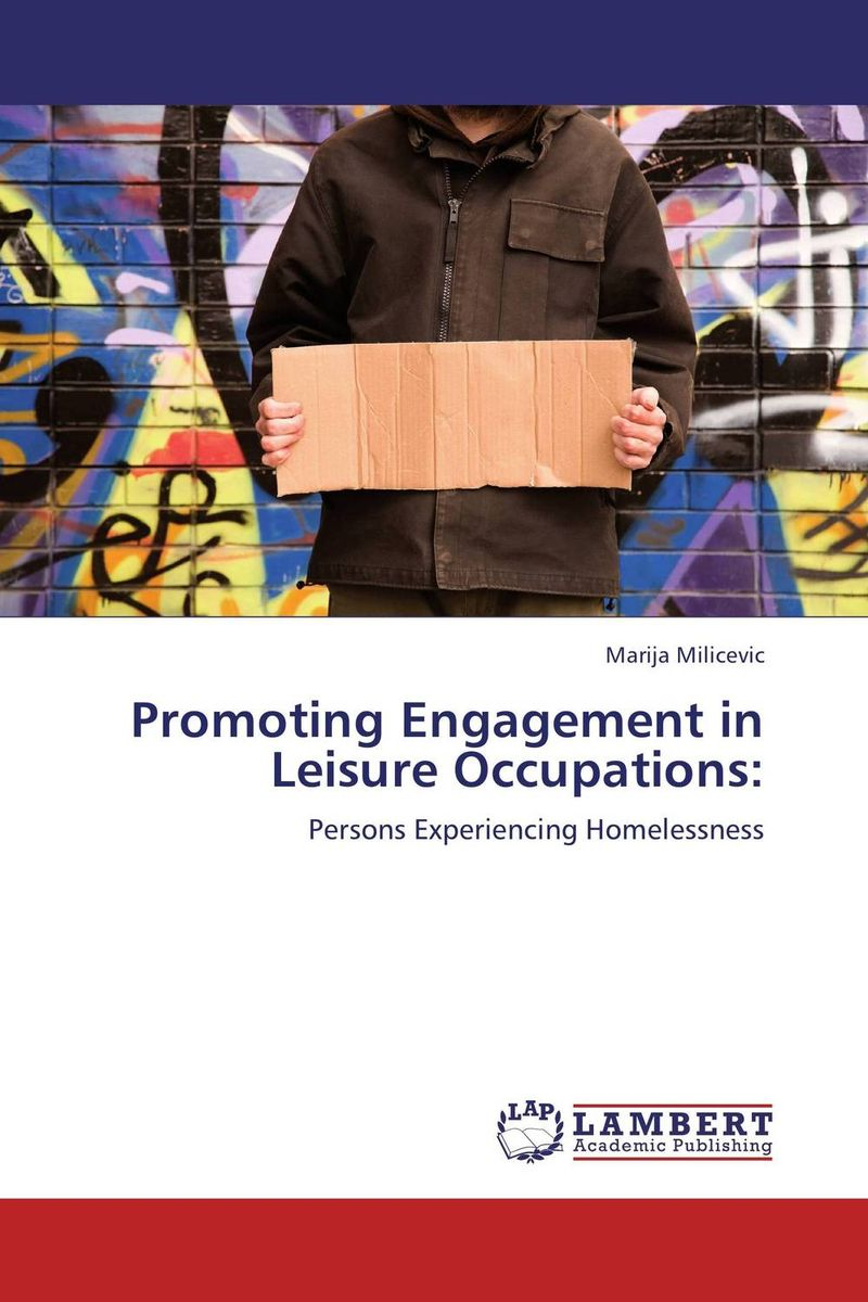 Promoting Engagement in Leisure Occupations:
