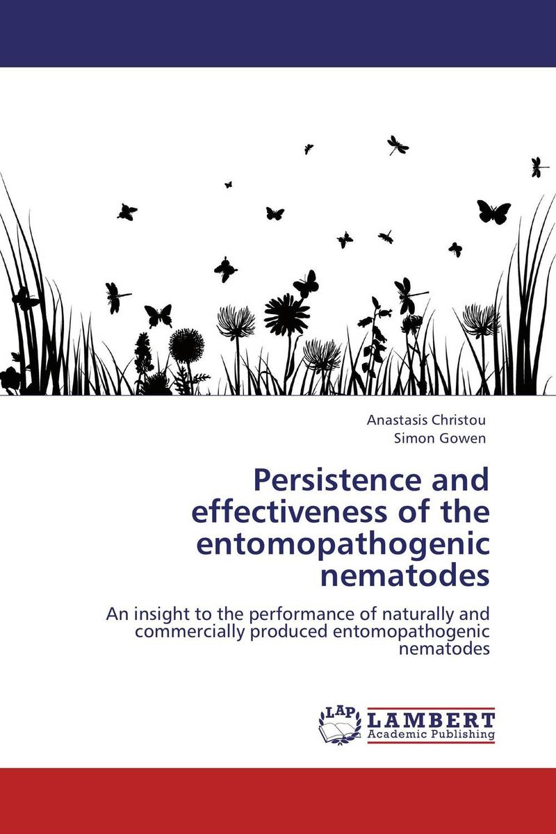 Zakazat.ru: Persistence and effectiveness of the entomopathogenic nematodes