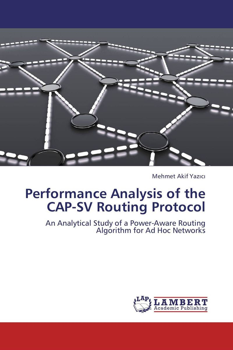 Performance Analysis of the CAP-SV Routing Protocol bb spf20
