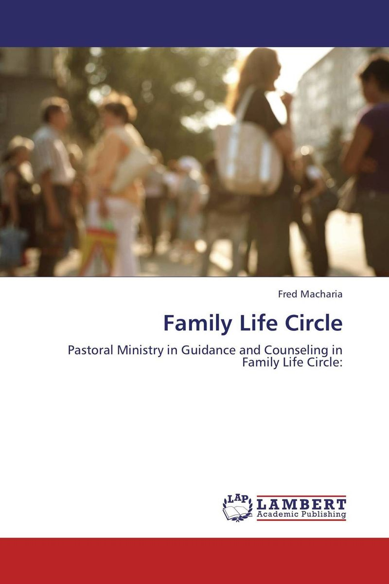 Family Life Circle термосы santoro термос family in a book