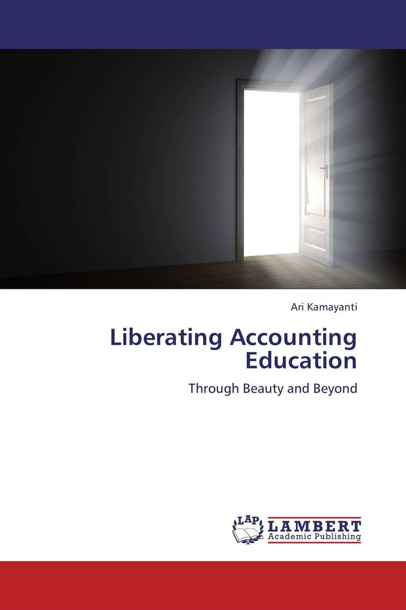 Liberating Accounting Education violet ugrat ways to heaven colonization of mars i