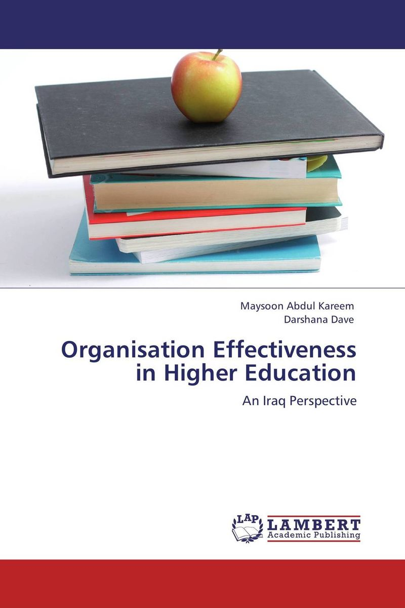 Organisation Effectiveness in Higher Education i manev social capital and strategy effectiveness an empirical study of entrepreneurial ventures in a transition economy