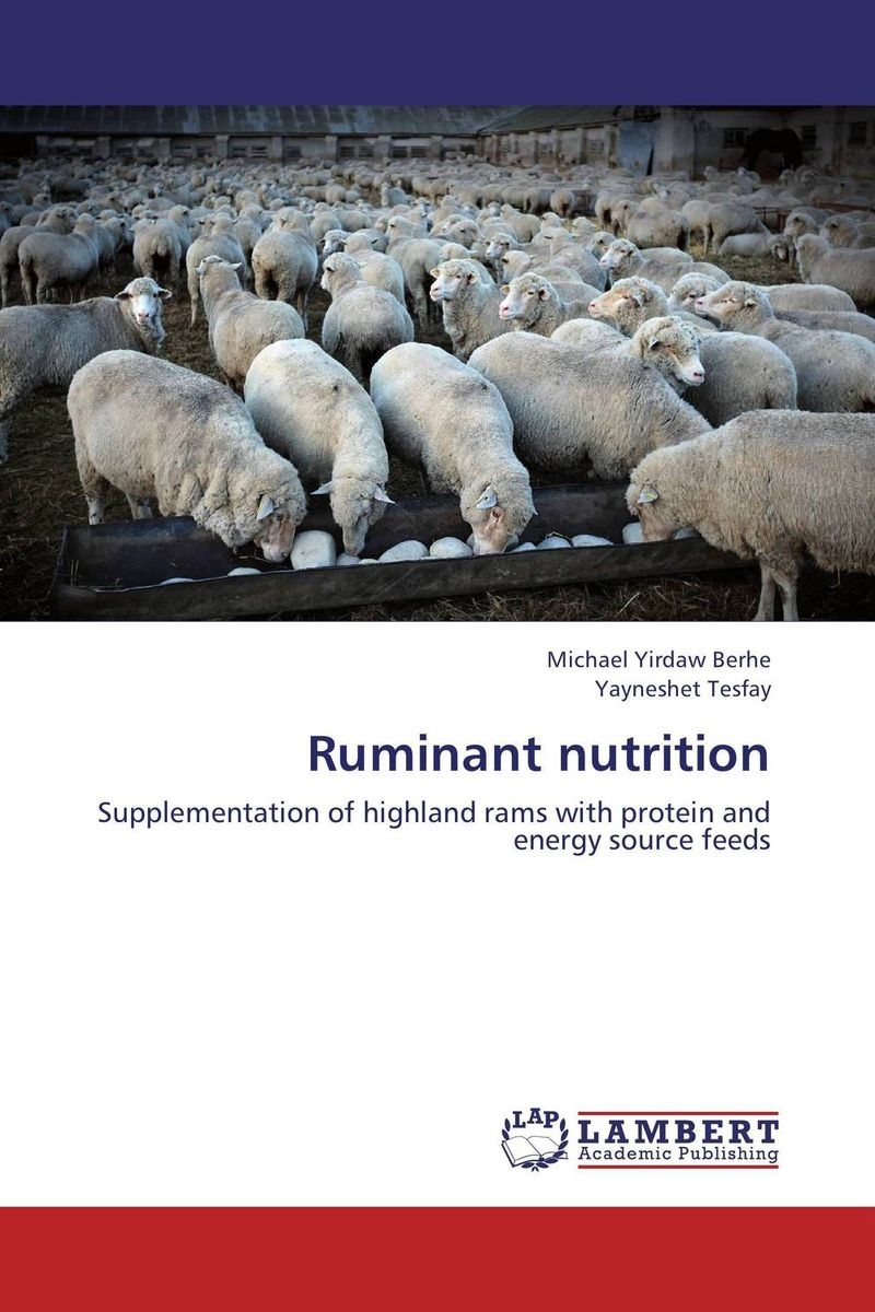 Ruminant nutrition barley for the 21st century's ruminant