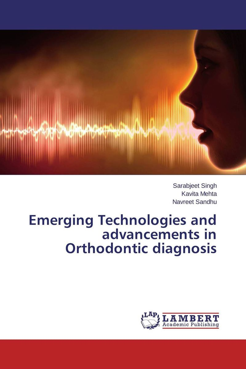 Emerging Technologies and advancements in Orthodontic diagnosis franke bibliotheca cardiologica ballistocardiogra phy research and computer diagnosis