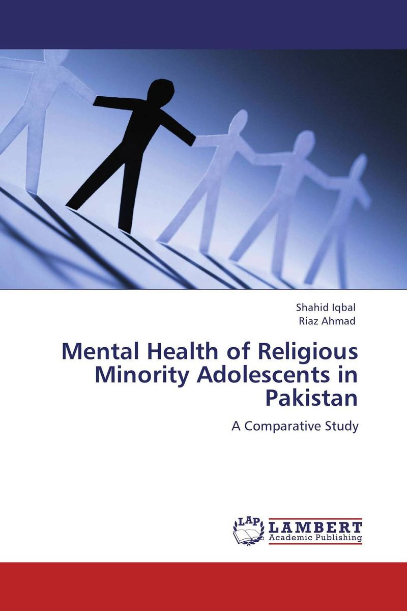 Mental Health of Religious Minority Adolescents in Pakistan sandip chakraborty adolescents and youth health in india