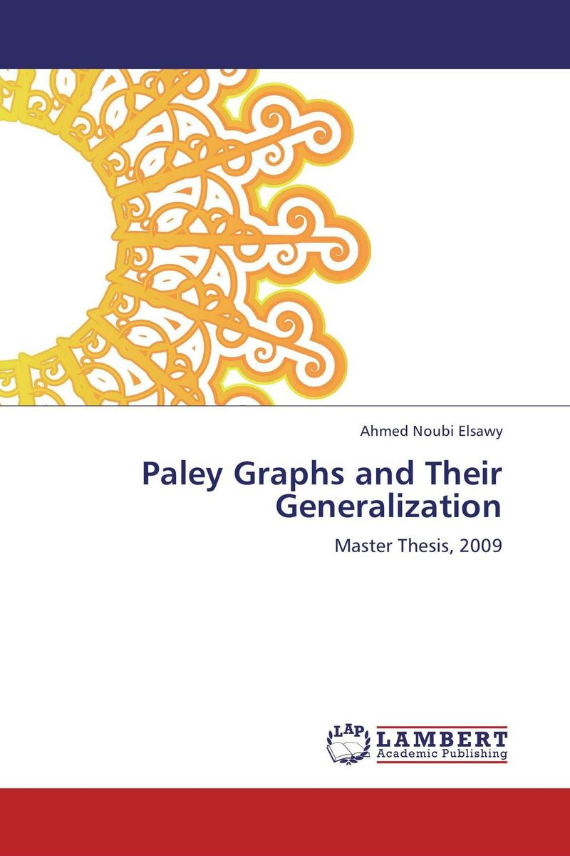 Paley Graphs and Their Generalization the complete q