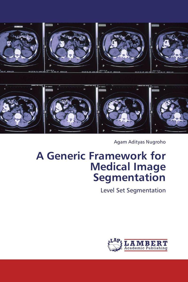 A Generic Framework for Medical Image Segmentation medical image watermarking