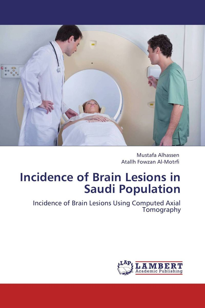 Incidence of Brain Lesions in Saudi Population incidence of lactobacilli in milk