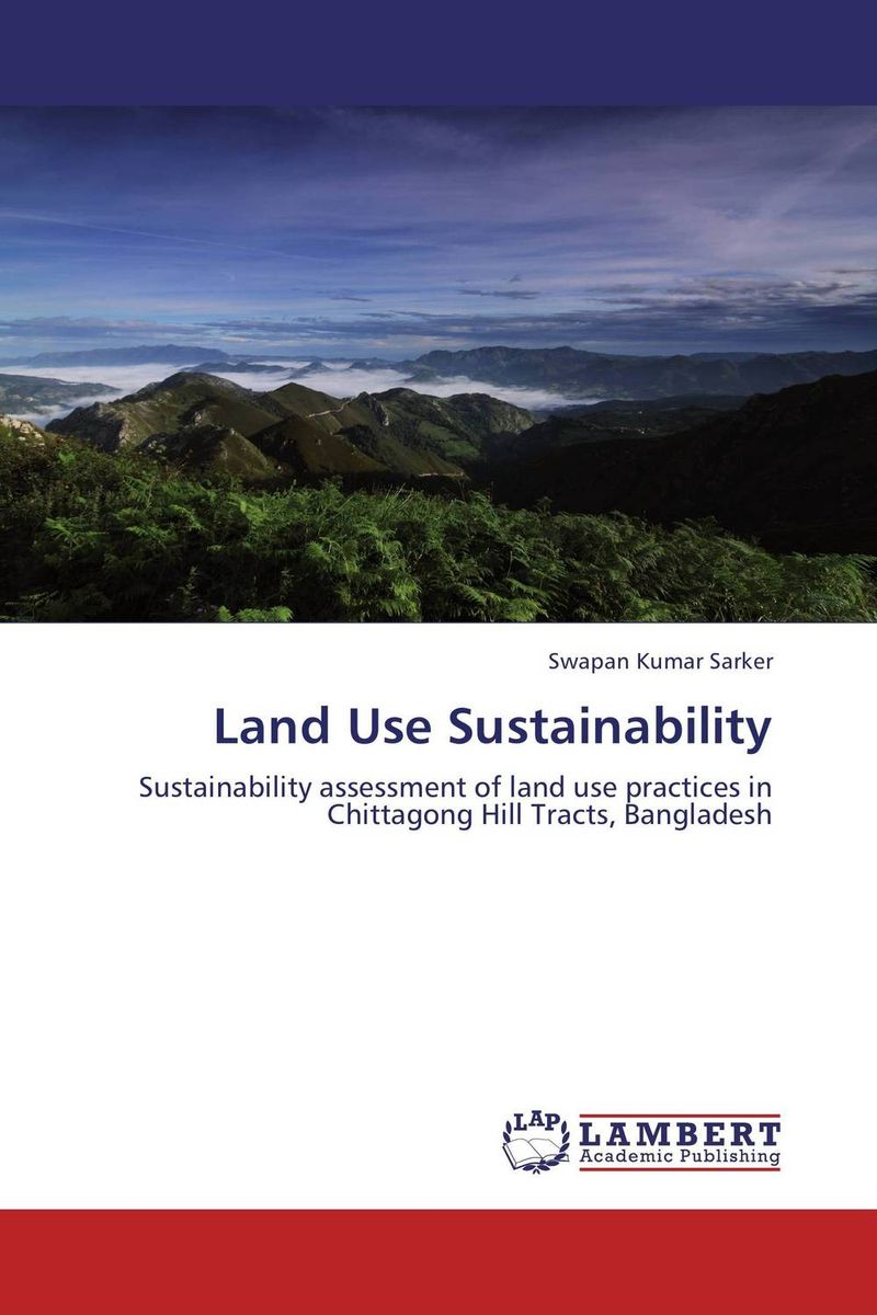 Land Use Sustainability cheryl baldwin j the 10 principles of food industry sustainability