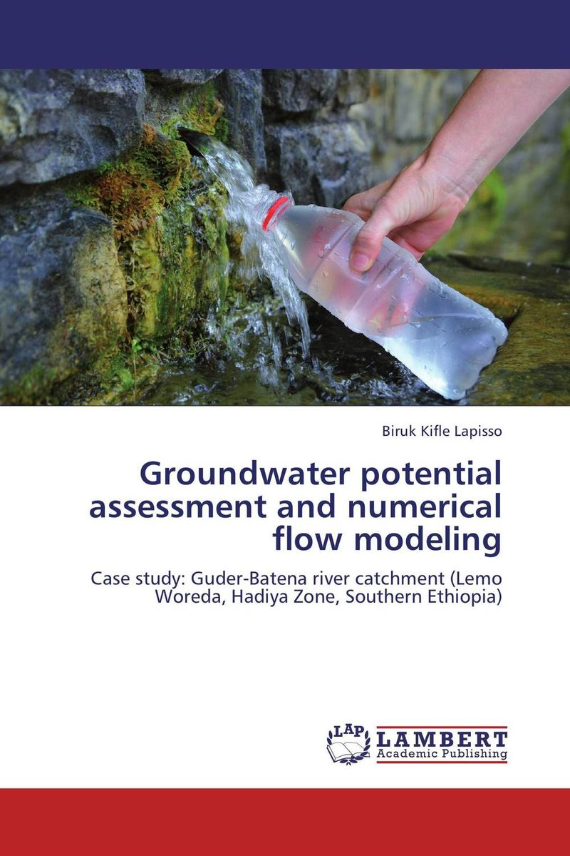 Groundwater potential assessment and numerical flow modeling the ambrosia beetle frass production and male behavior