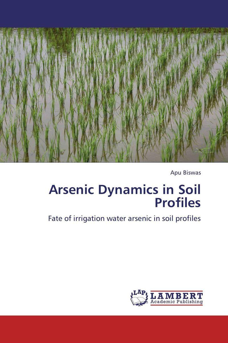 Arsenic Dynamics in Soil Profiles