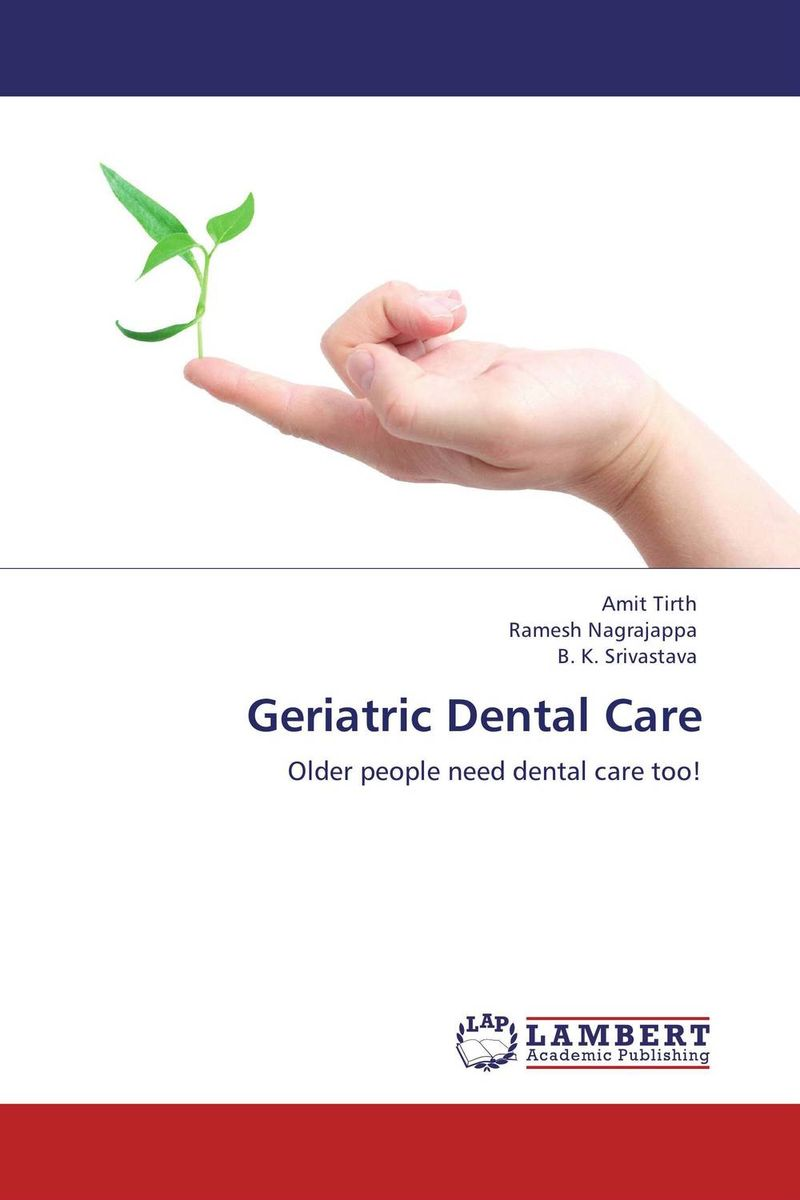 Geriatric Dental Care psychiatric and physical morbidity in an urban geriatric population