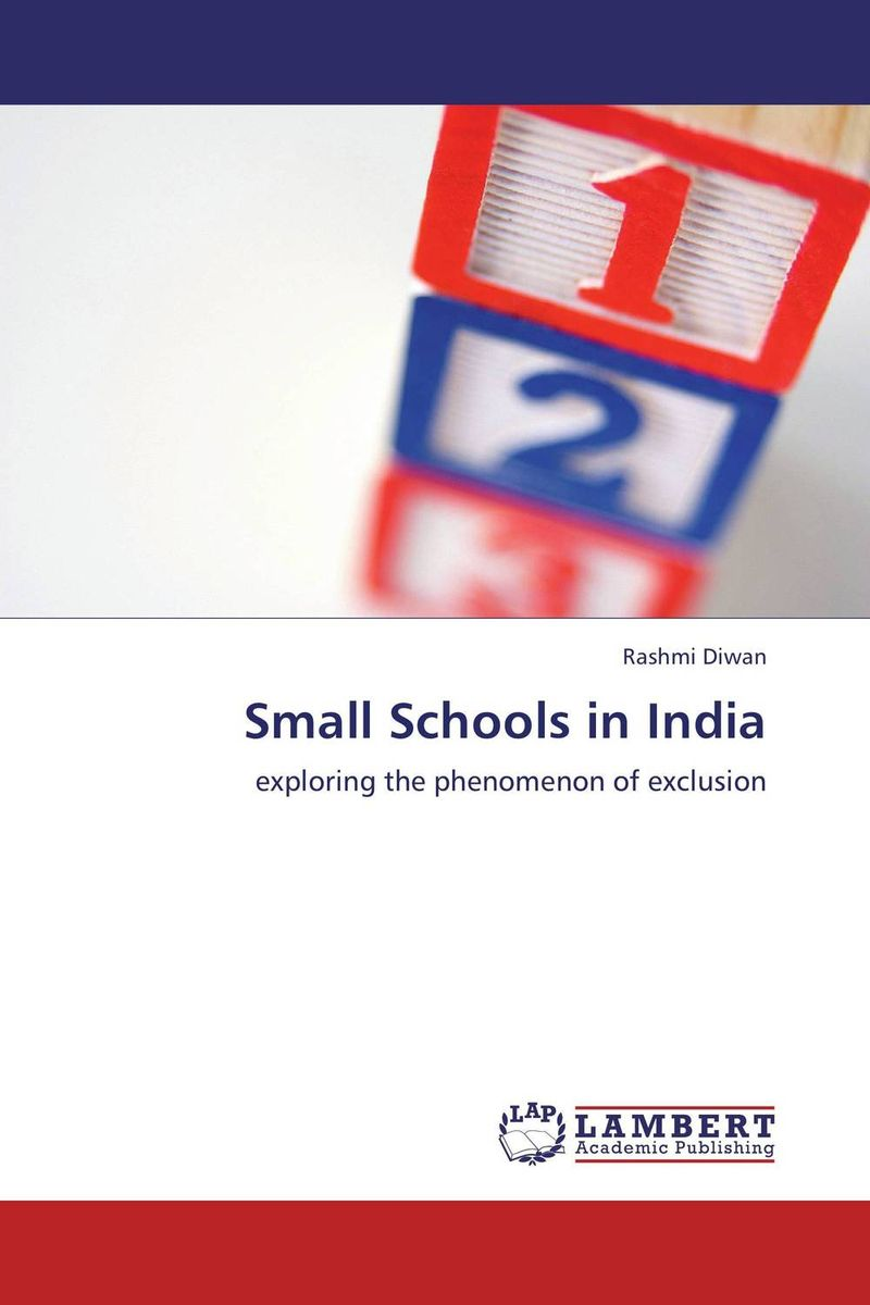 Small Schools in India