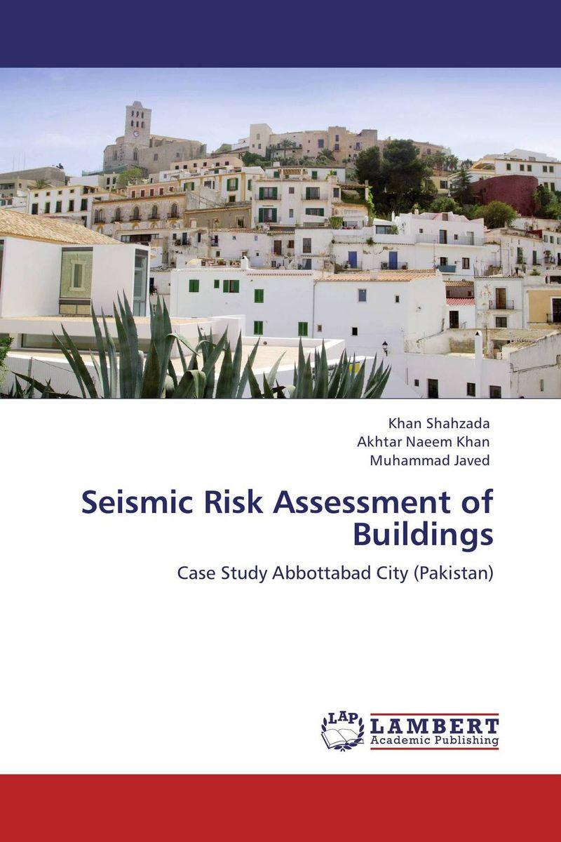 Seismic Risk Assessment of Buildings