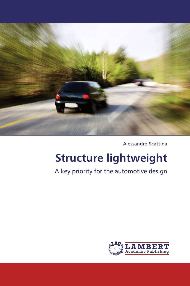 Structure lightweight composite structures design safety and innovation
