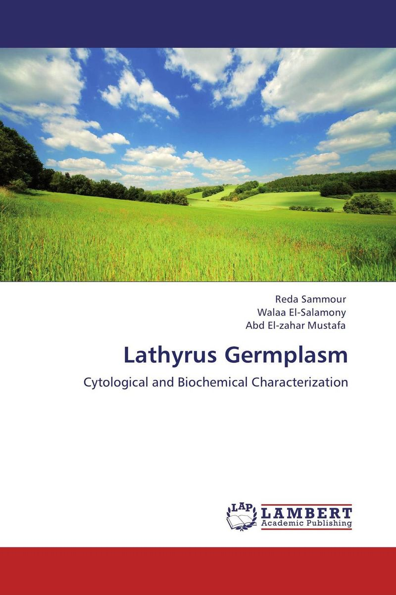 Lathyrus Germplasm