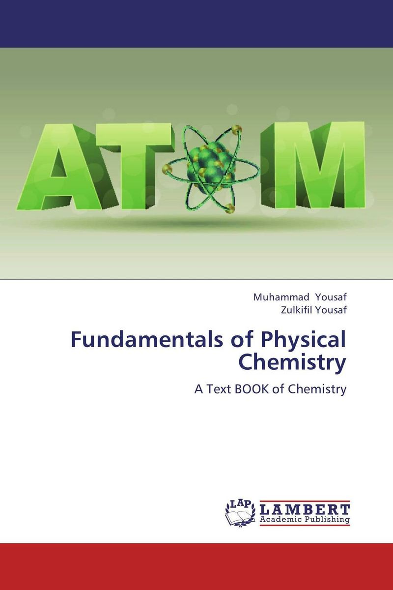 Fundamentals of Physical Chemistry physical chemistry