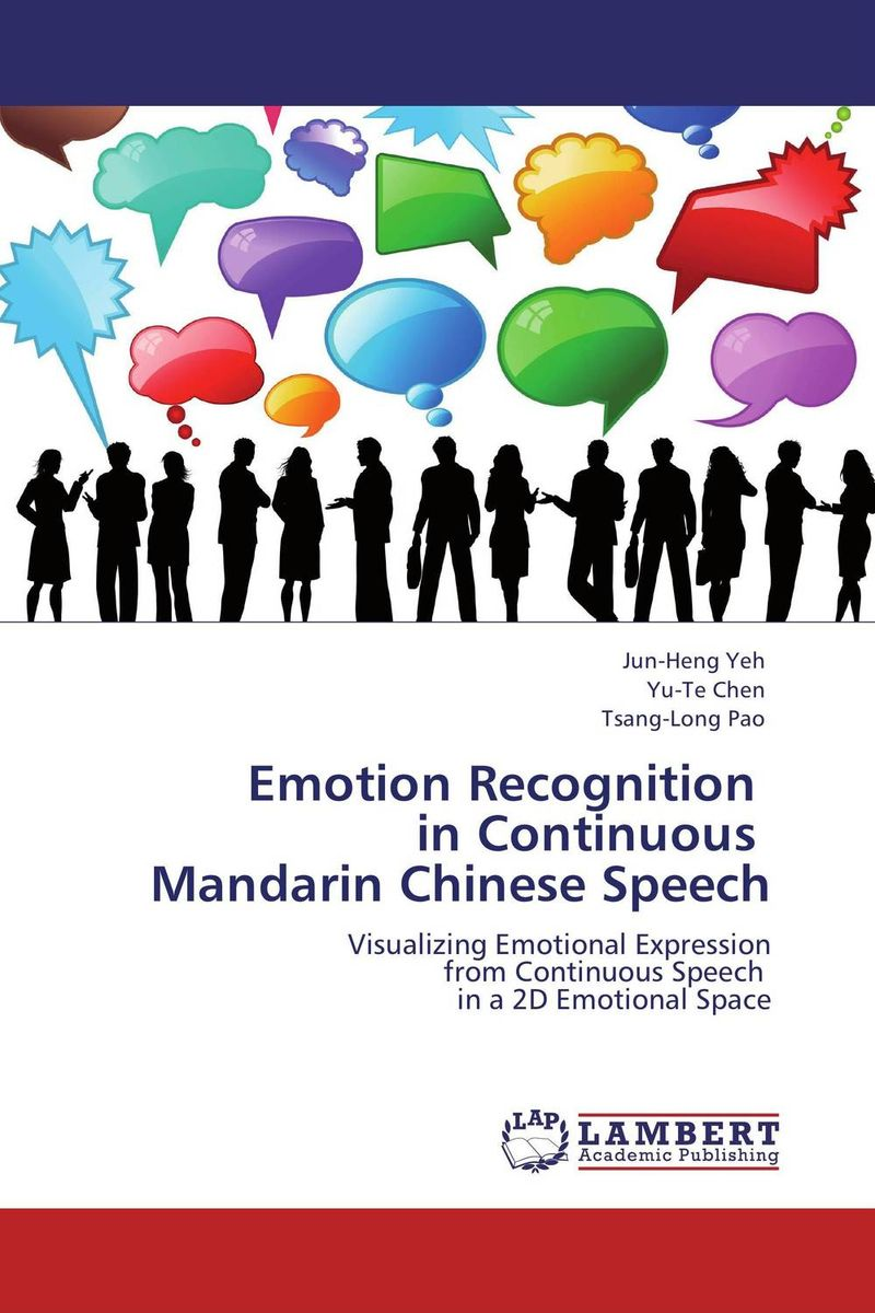 Emotion Recognition   in Continuous   Mandarin Chinese Speech