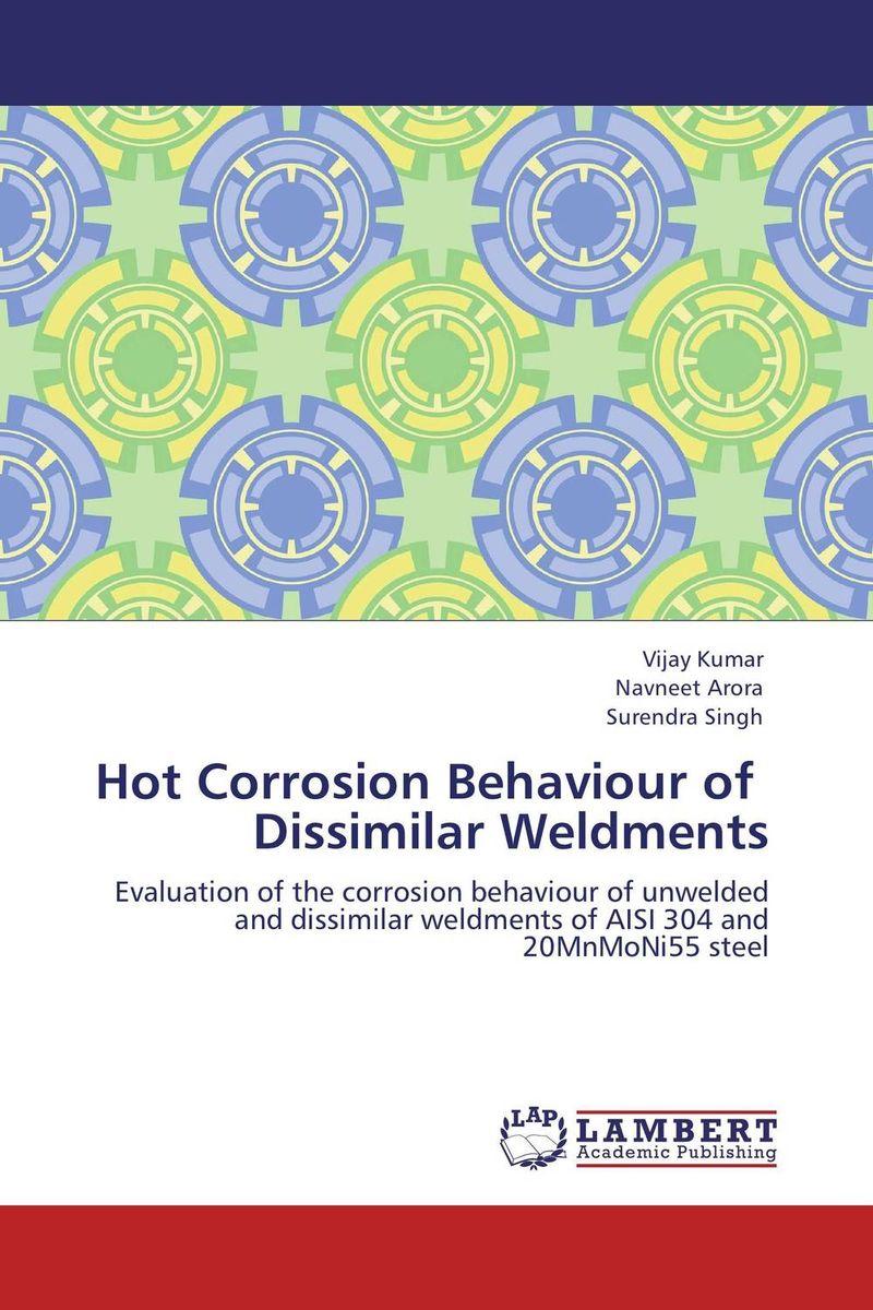 Hot Corrosion Behaviour of Dissimilar Weldments