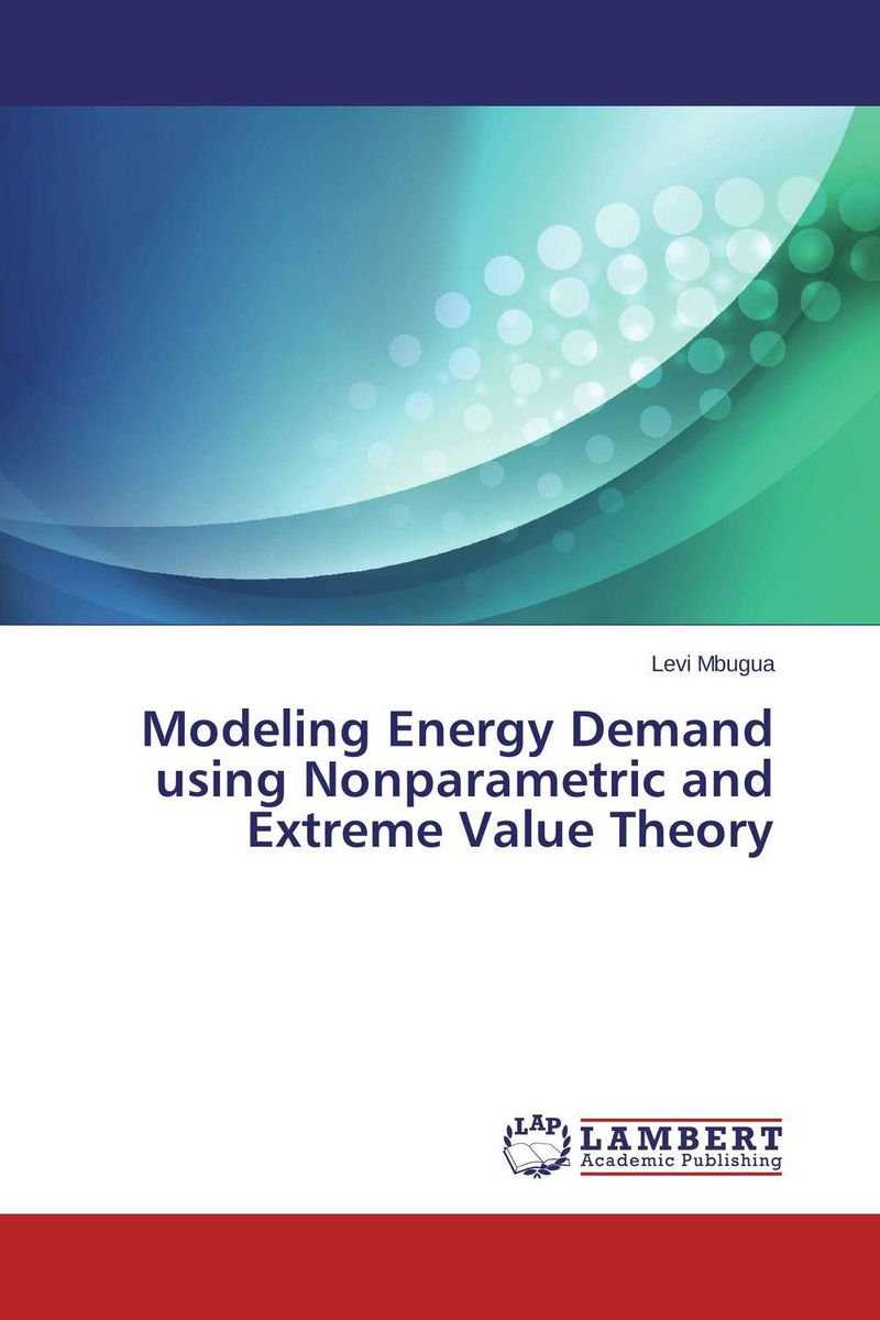 Modeling Energy Demand using Nonparametric and Extreme Value Theory corporate governance and firm value