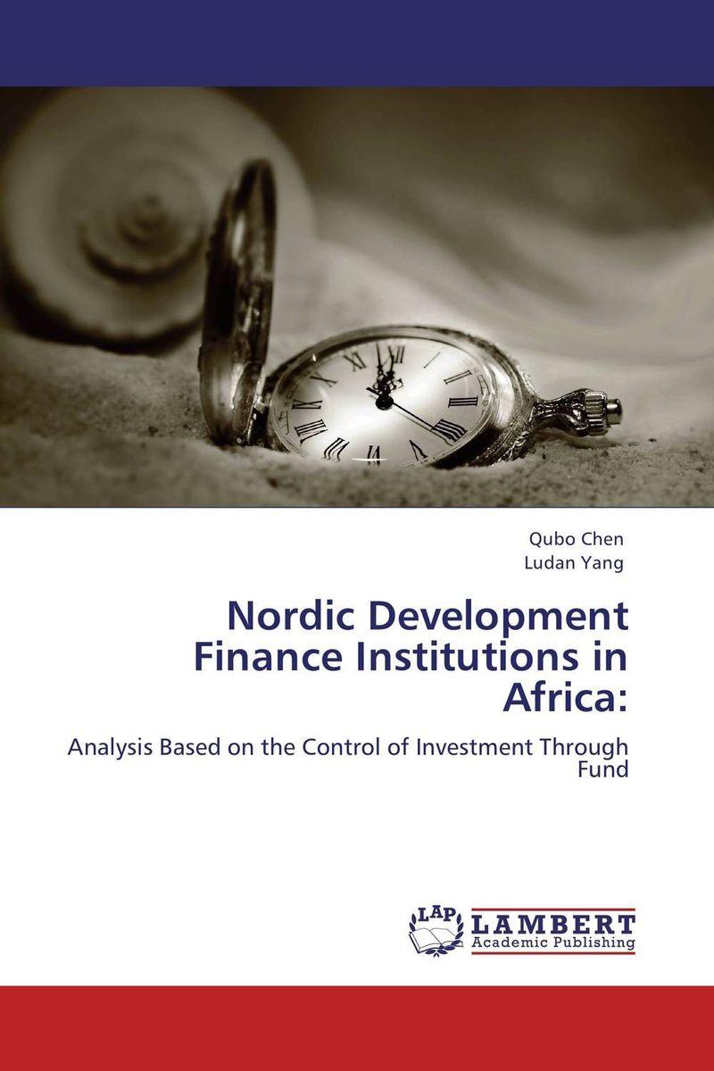Nordic Development Finance Institutions in Africa: frank fabozzi j quantitative equity investing techniques and strategies