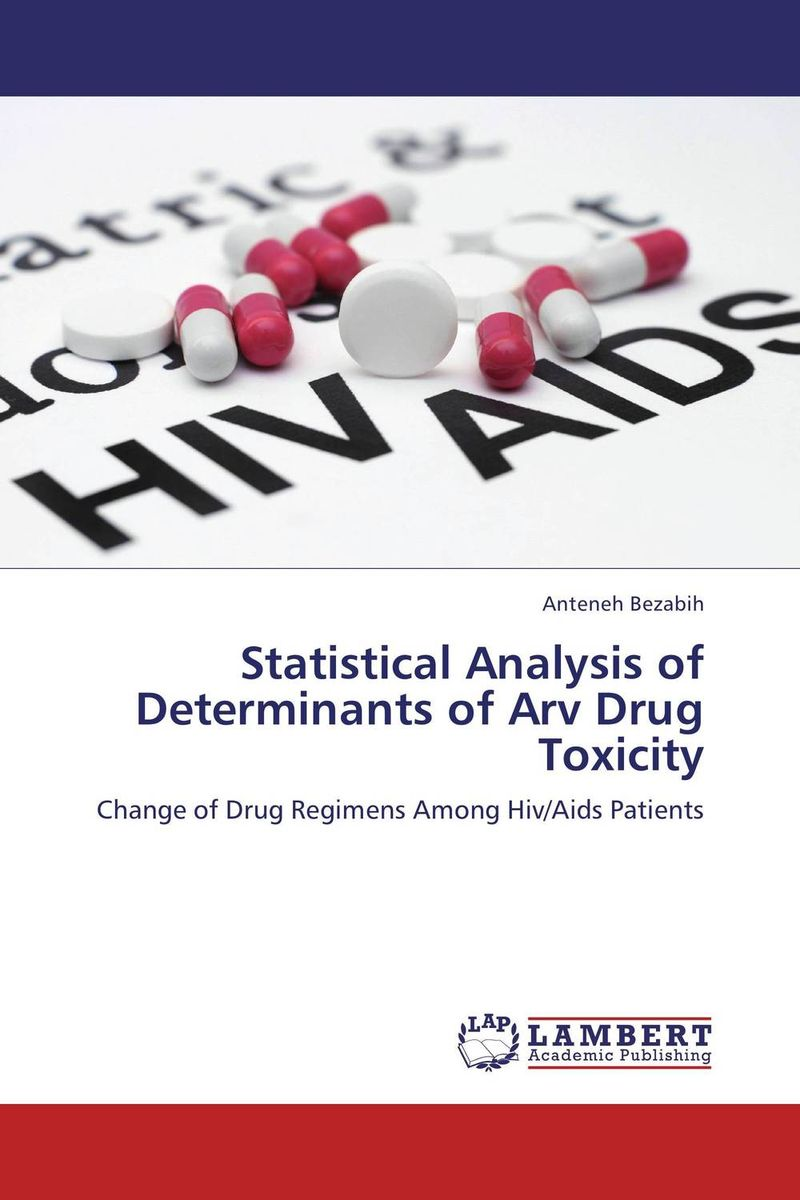 Statistical Analysis of Determinants of Arv Drug Toxicity abo and genetic risk factors associated with venous thrombosis