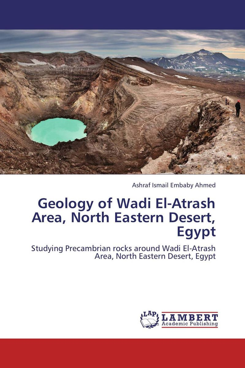 Geology of Wadi El-Atrash Area, North Eastern Desert, Egypt amal owis and yasser el tahlawy residues and wastes biomass in egypt