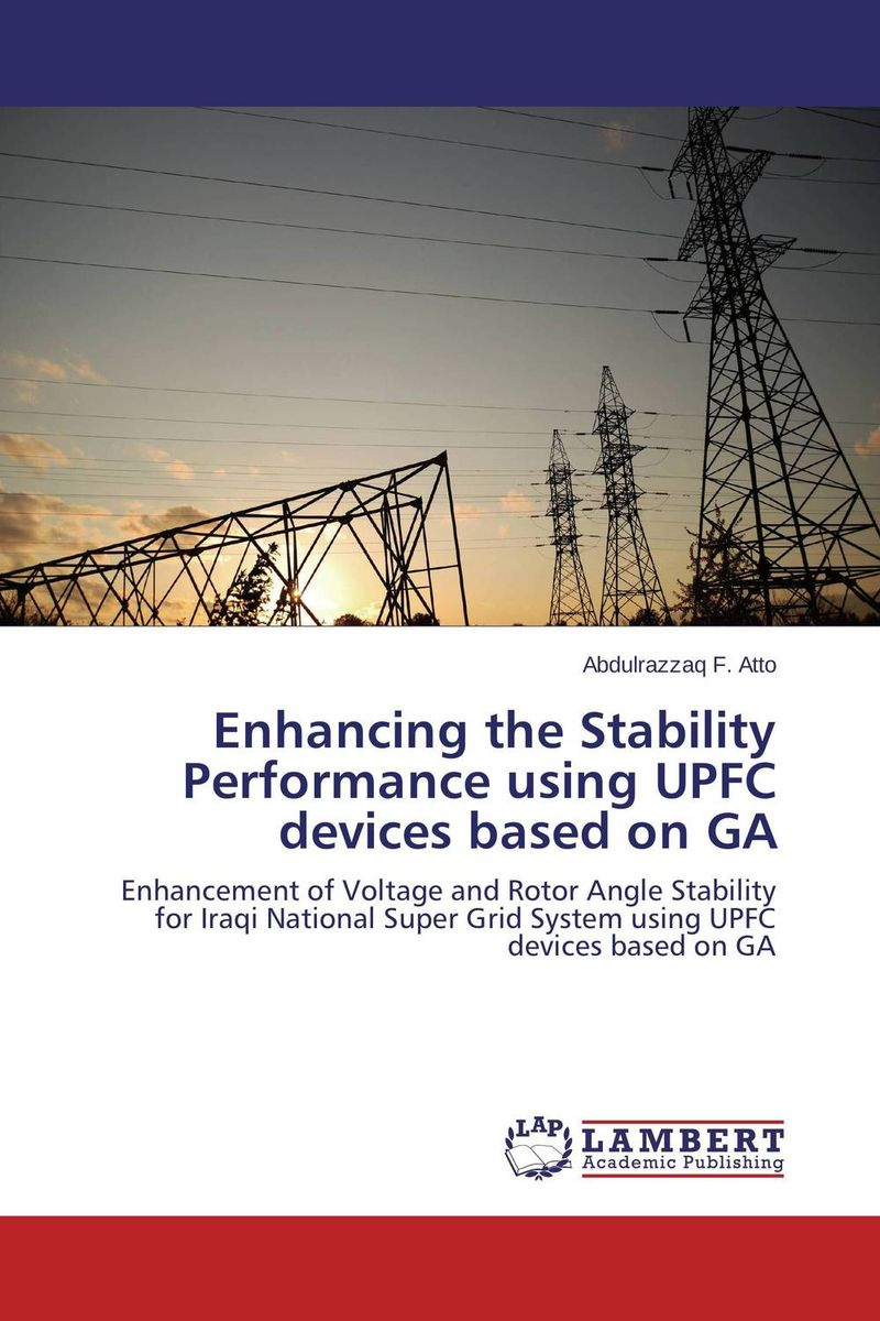 Enhancing the Stability Performance using UPFC devices based on GA rewards the tool of enhancing employee s performance