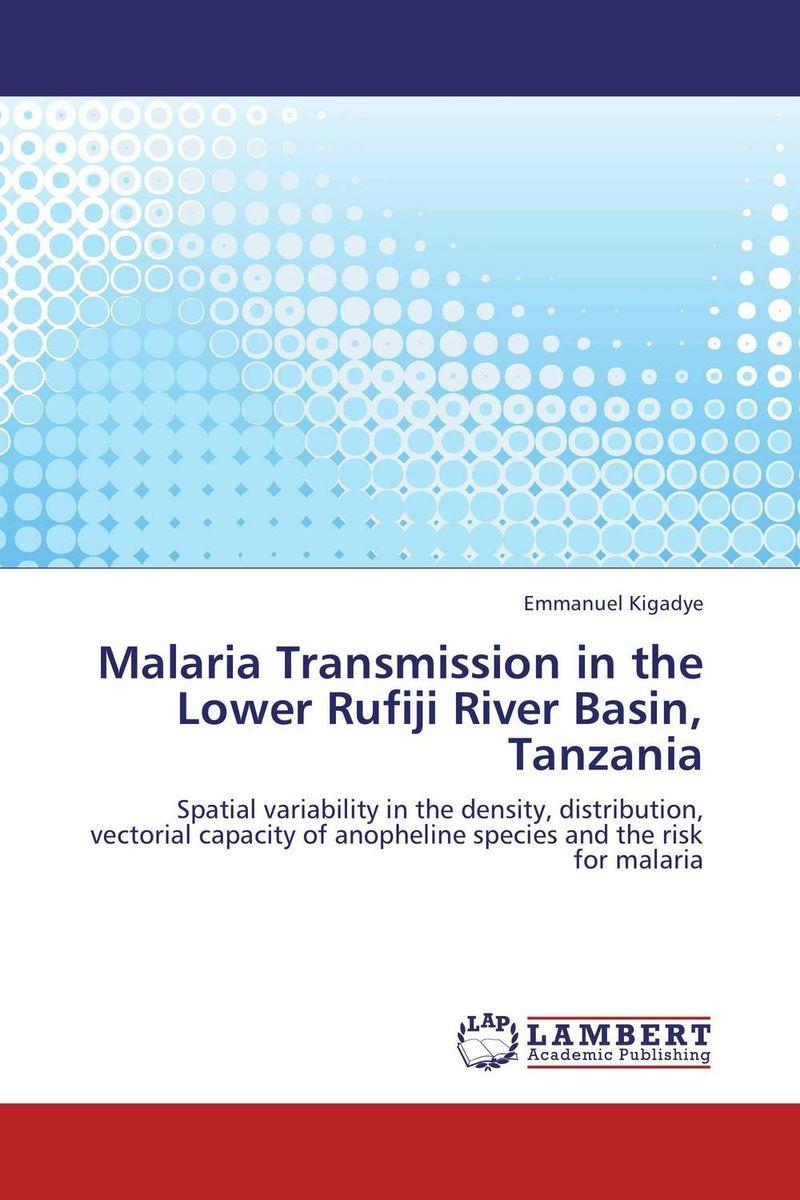 Malaria Transmission in the Lower Rufiji River Basin, Tanzania flora from the inferior basin of motru river