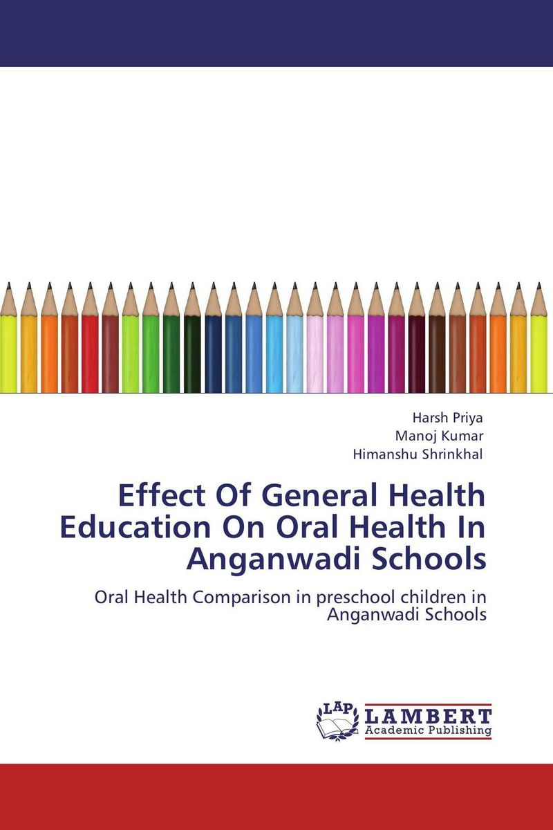Effect Of General Health Education On Oral Health In Anganwadi Schools george lucas education nation six leading edges of innovation in our schools