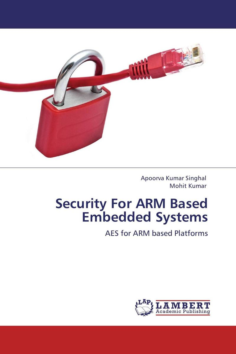 Security For ARM Based Embedded Systems arm and hammer advanced care tartar control toothpaste for dogs