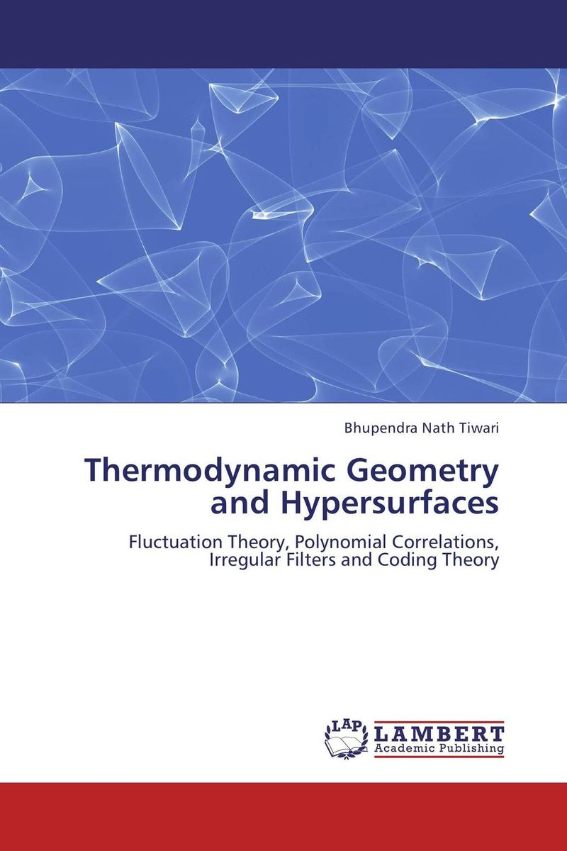 цены Thermodynamic Geometry and Hypersurfaces