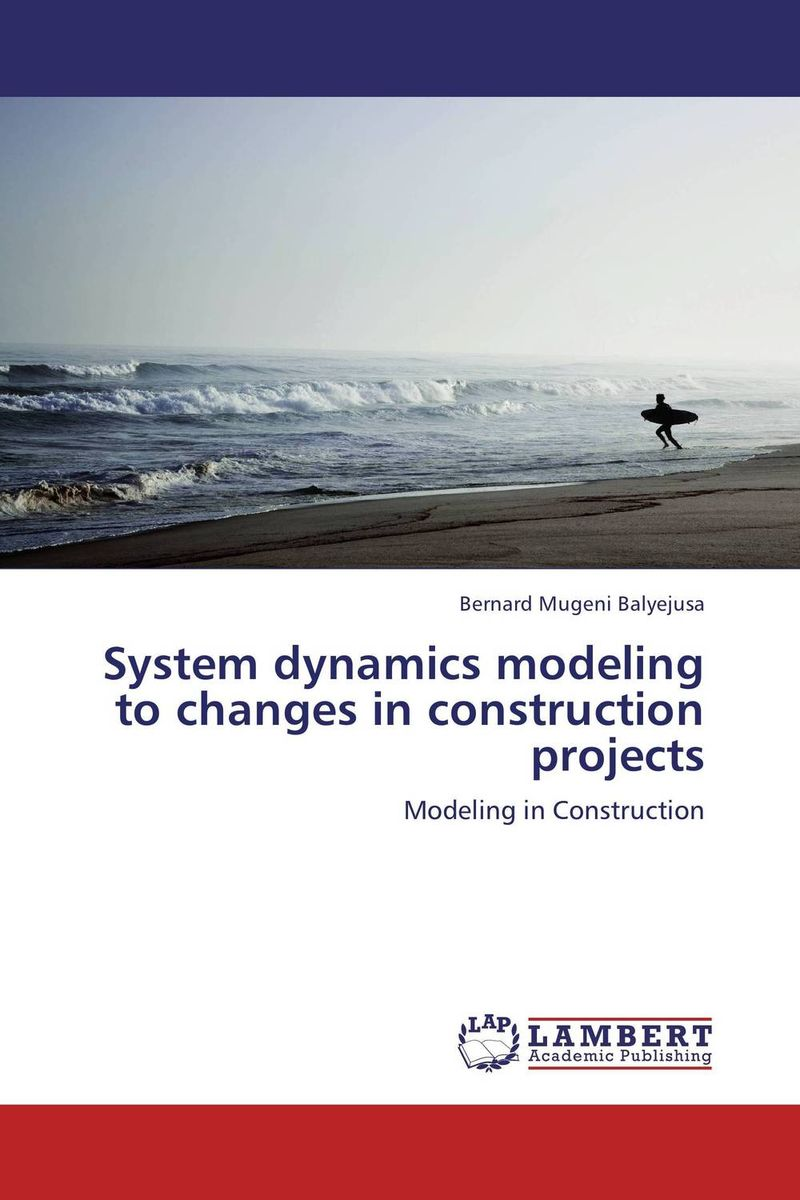 System dynamics modeling to changes in construction projects compiler construction