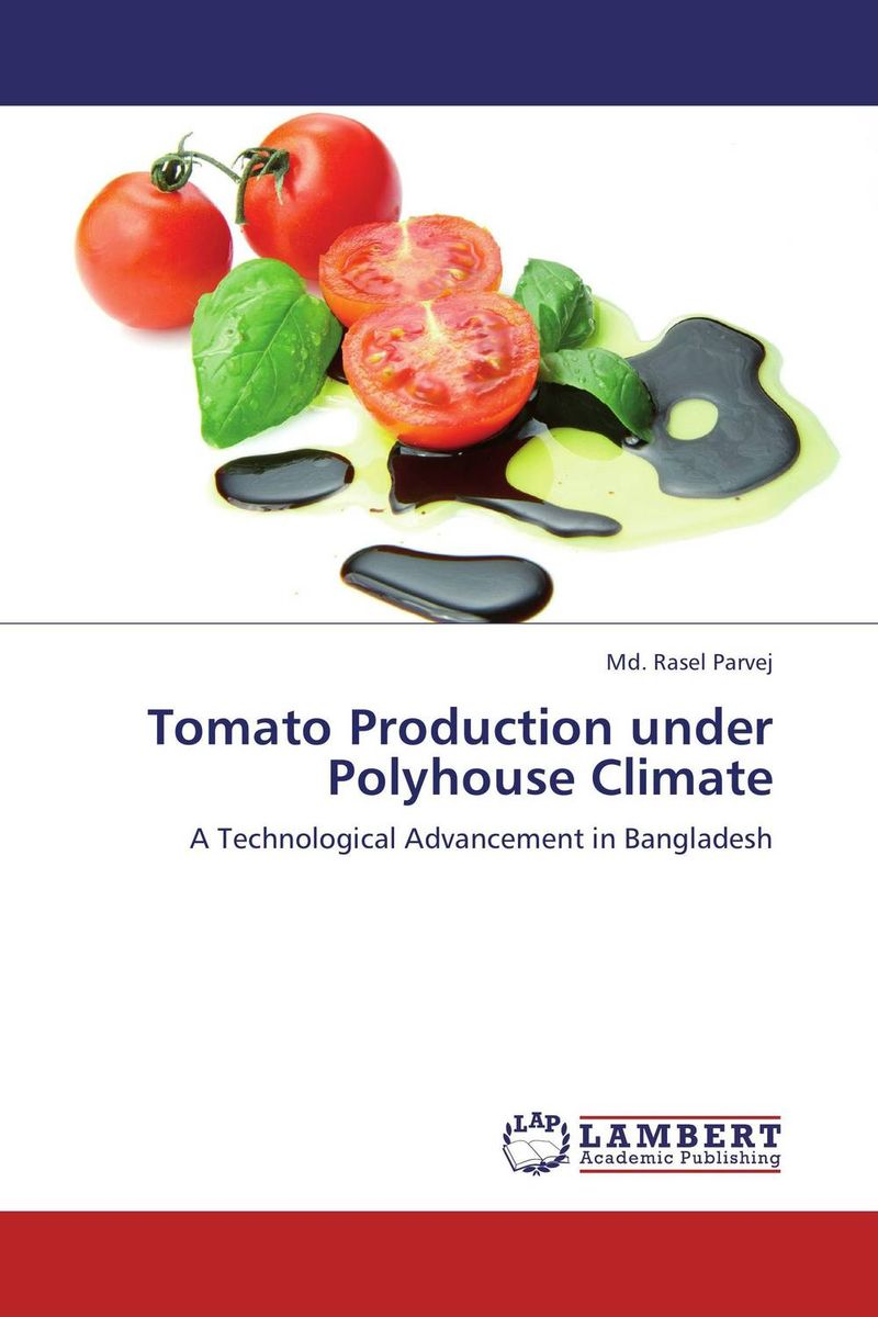 Tomato Production under Polyhouse Climate adding value to the citrus pulp by enzyme biotechnology production