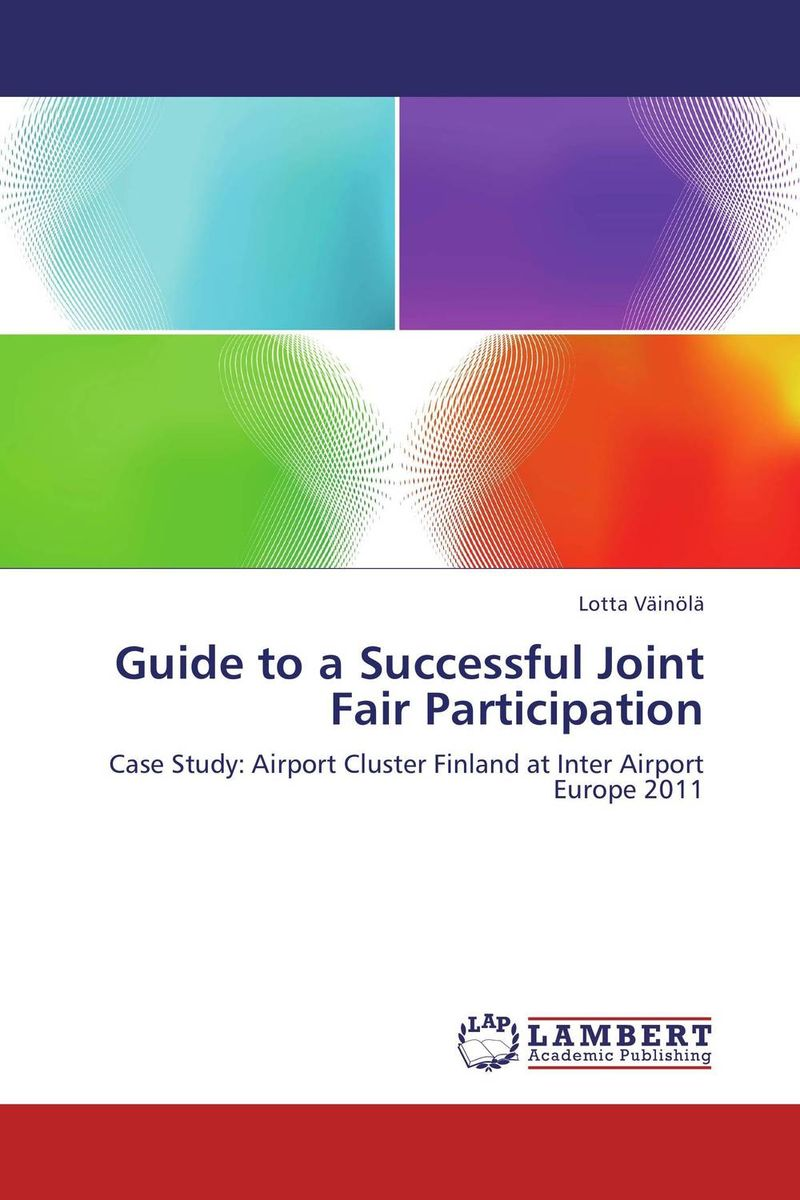 Guide to a Successful Joint Fair Participation visual communication spotlights for exhibition and trade fairs 40cm long arm and 30cm extra height