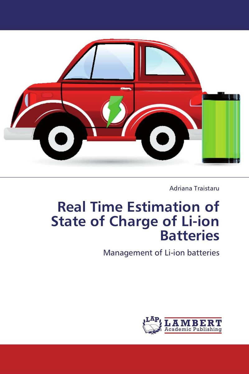 Real Time Estimation of State of Charge of Li-ion Batteries