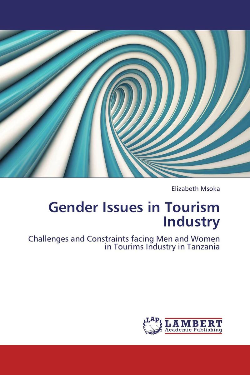 Gender Issues in Tourism Industry mcintosh tourism – principles practices philosophies 5ed