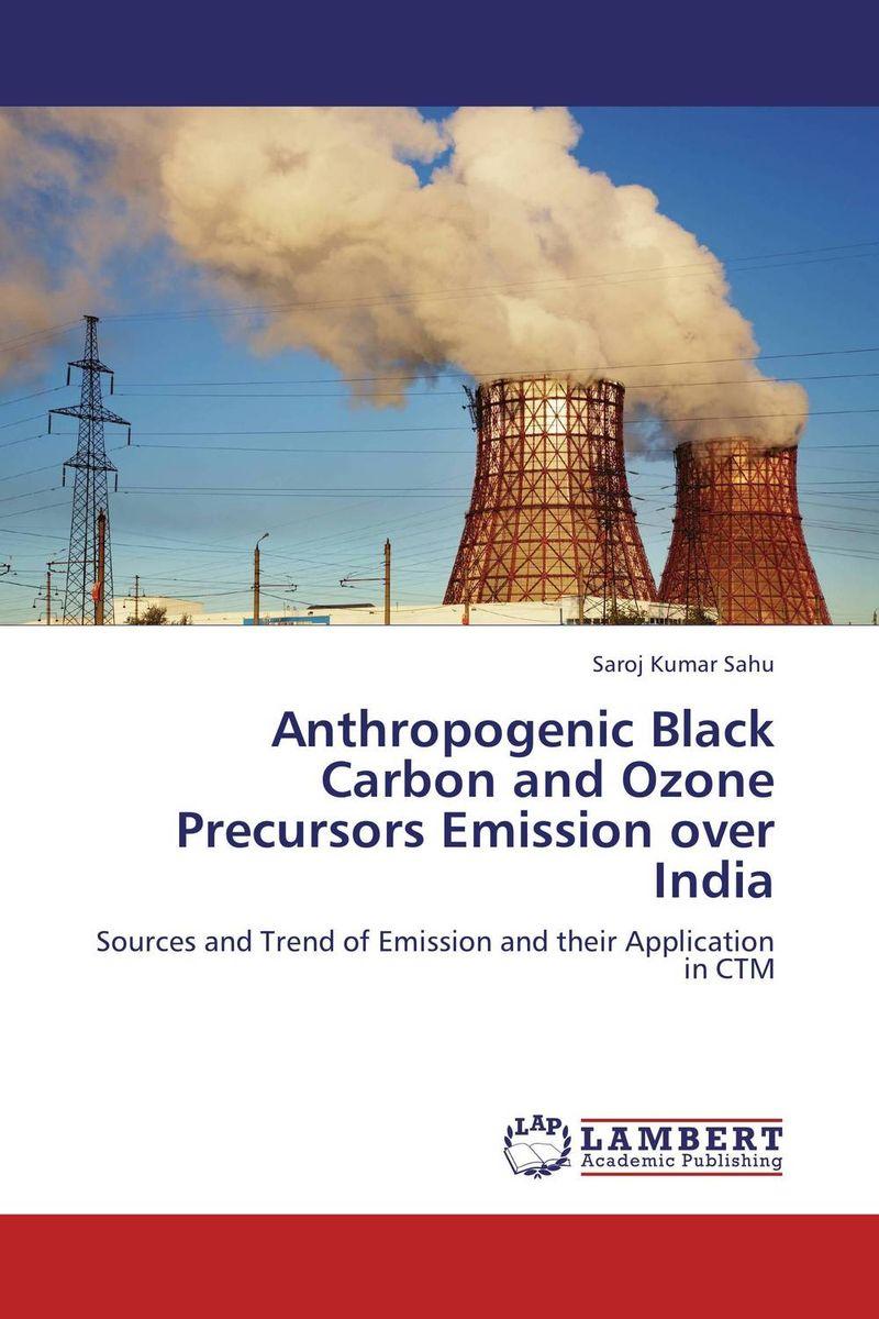 Anthropogenic Black Carbon and Ozone Precursors Emission over India air emission control handbook